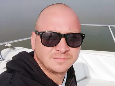 Michal Bihary inštruktor kurzov Respond Academy