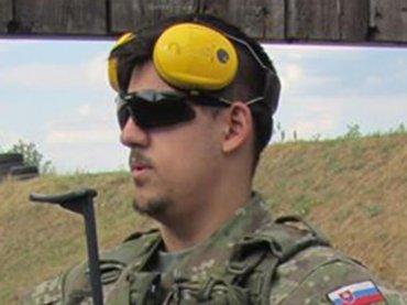 Ivan Dimov inštruktor kurzov Respond Academy