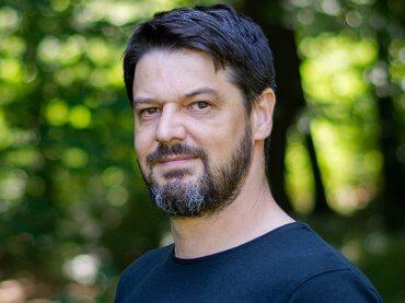 Peter Jakubik inštruktor kurzov Respond Academy