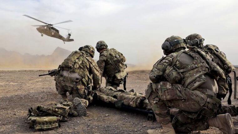 Tactical Combat Academy