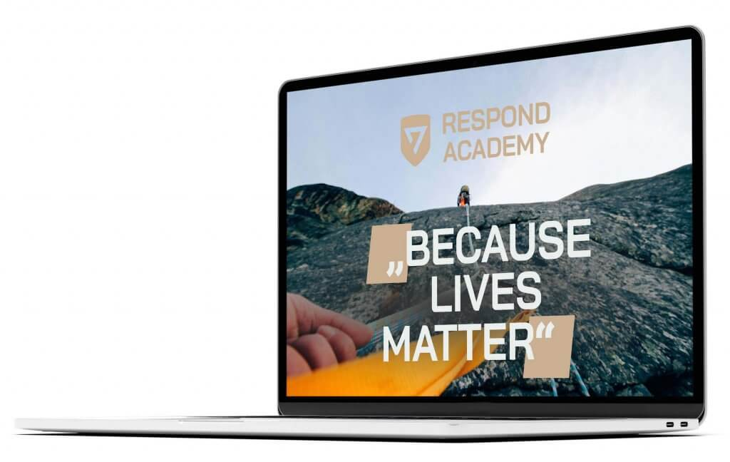 Spolupráca s Respond Academy
