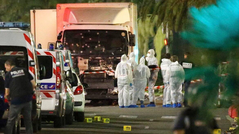 Terorizmus a incident aktívneho strelca
